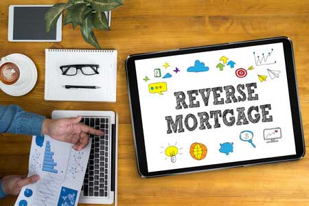Reverse mortgage 1
